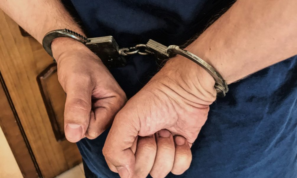 Полицейский из Ростовской области сколотил банду и 7 лет грабил топовых бизнесменов