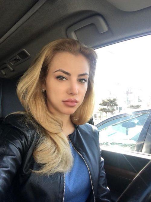 Две недели назад не стало Екатерины Пузиковой-Сокирской