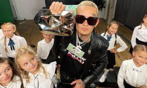 А родители не против? Детский хор исполнил хит Моргенштерна «Cadillac»