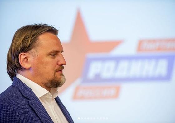 ЦИК отказала великому футболисту Дмитрию Булыкину в регистрации на выборах от «Родины»