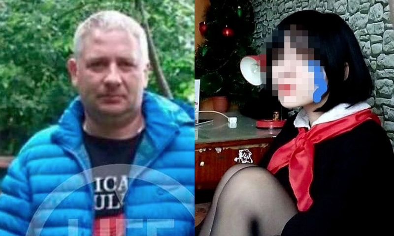 Полицейский зверски убил девятиклассницу в Самарской области. Между ними подозревают любовную связь