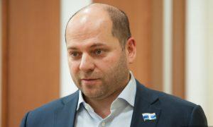 Уральский депутат Илья «надо меньше питаться» Гаффнер заработал за год 0 рублей