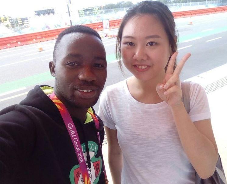 Скандал на Олимпиаде: Тяжелоатлет из Уганды сбежал, чтобы работать в Японии