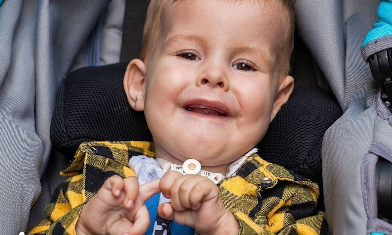 Минздрав России отказался помочь тяжелобольному малышу из Волгограда
