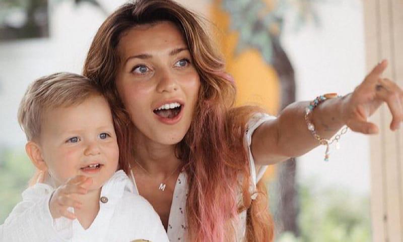 Регина Тодоренко: «Испугалась, что обрекаю сына на страдания»