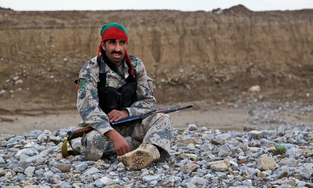 Россию втягивают в новую войну в Афганистане