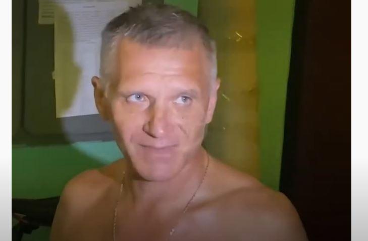 Москвич спас самоубийцу, протянув чашку самогона