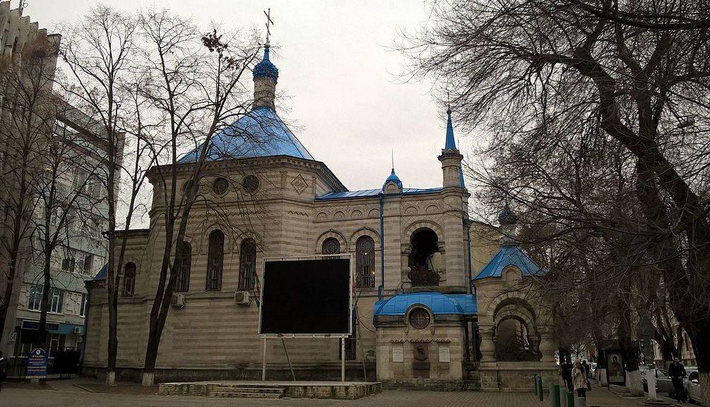 Православие жителей Молдовы и ЛГБТ-толерантность Майи Санду – кто же победит