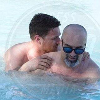 «Дай Бог всем такого гея в кровать!»: Федункив ответила на слухи о нетрадиционной ориентации мужа