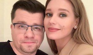 Асмус кусает локти: Харламов похудел на 15 килограммов после развода с Кристиной Асмус