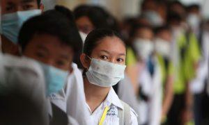 Китай обвинил Россию в новой вспышке коронавируса в стране