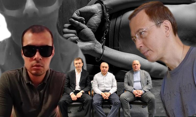 «Током по яйцам»: жуткие пытки людей и другие способы давления на свидетелей в деле Merlion