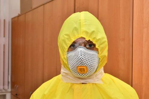 Опрошенные Блокнот.ру граждане, переболевшие коронавирусом, в один голос говорят о том, что эта болезнь очень напоминает прокаченный грипп