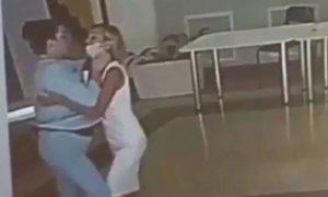 «Mortal Кombat» в мэрии Новороссийска: драка начальниц отделов администрации попала на видео