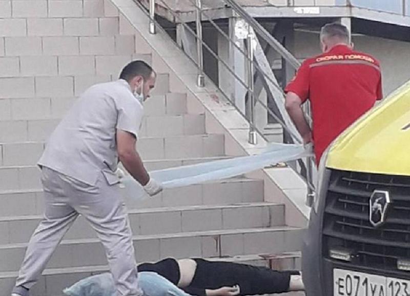 В Краснодаре мать-самоубийца зарезала пятилетнюю дочь из-за