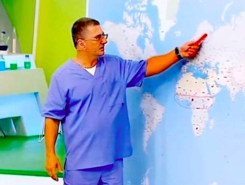 Врач предупредил, откуда ждать новую беду – следующий штамм коронавируса