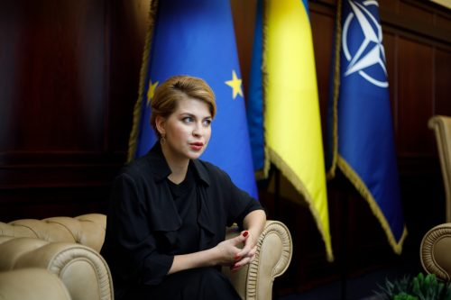 Будут клянчить: стало известно, какую компенсацию потребовала Украина с Запада из-за «Северного потока-2»