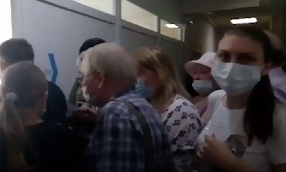 «Полный бардак»: как идет вакцинация в Воронеже