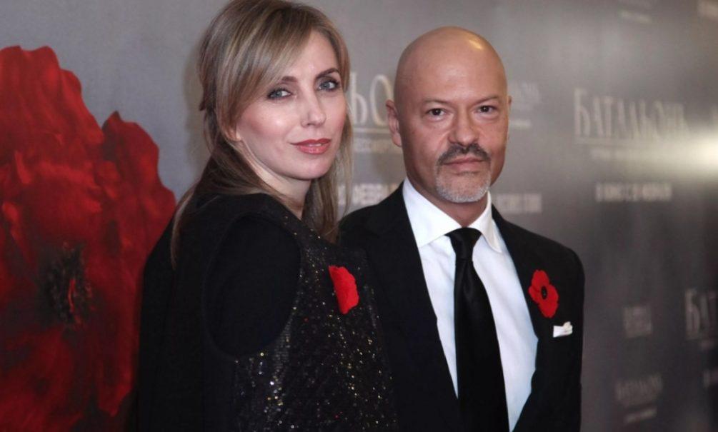 «Звенящая пустота»: Светлана Бондарчук впервые озвучила причину развода с режиссером