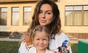 «Это в любом случае счастье»:  Нюша призналась, что случайно узнала о второй беременности