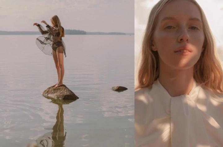 Зарабатывать надо мозгом: в Екатеринбурге красотка с модельной внешностью работает физиком