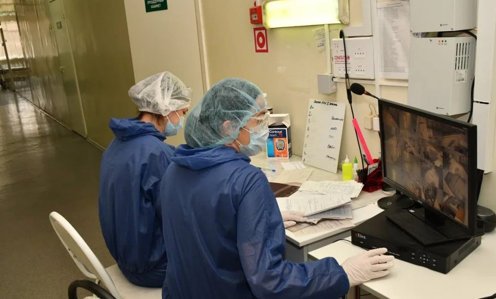 BBC: тесты на антитела к COVID-19 – пустая трата времени и денег