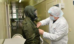 «Мир должен был немедленно узнать об этом»: назван виновник пандемии коронавируса