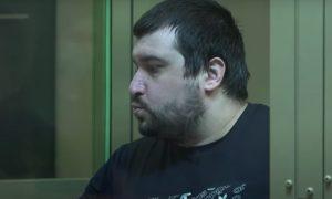 Вор в законе Дато Краснодарский осужден на восемь лет за свой статус в криминальном мире