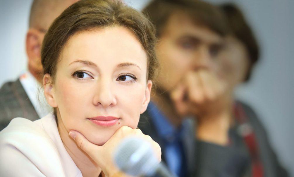 Анна Кузнецова и активисты поддержали введение нового праздника
