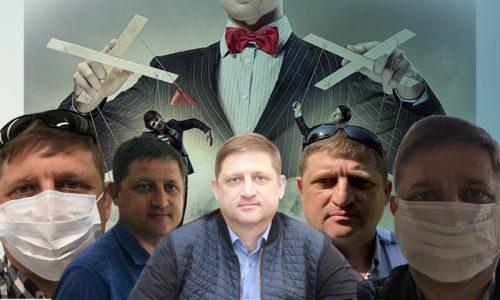 """Евгения Шнейваса называют """"серым кардиналом"""" Новой Ладоги"""