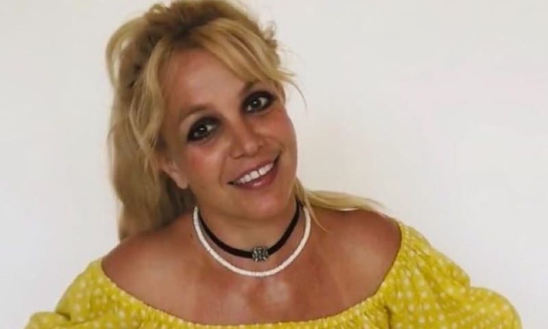 Суд отклонил запрос Бритни Спирс об отстранении отца от опекунства