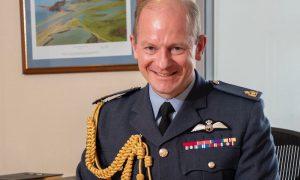 Главный маршал авиации Великобритании опозорился, сообщив о коварных захватнических планах России в космосе