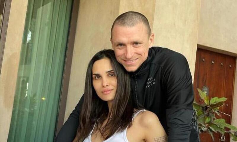 «Он отказался от ребенка из-за алиментов»: Алана Мамаева о разводе с мужем-футболистом