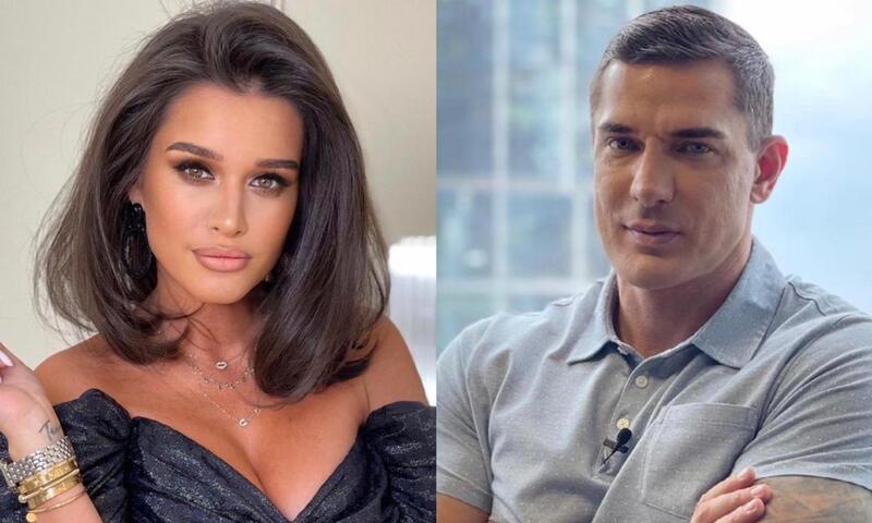 «Портят отношения мыслями об измене»: Омаров намекнул на причину развода с Бородиной