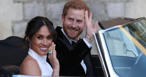 Побег «бедных родственников» из Букингемского дворца номинировали на «Эмми»