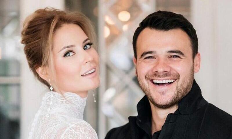 Эмин Агаларов впервые назвал причину расставания со второй супругой Аленой Гавриловой