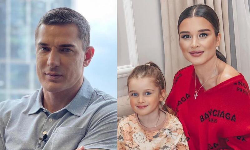 «Застала пахана врасплох»: дочь Ксении Бородиной вмешалась в развод родителей