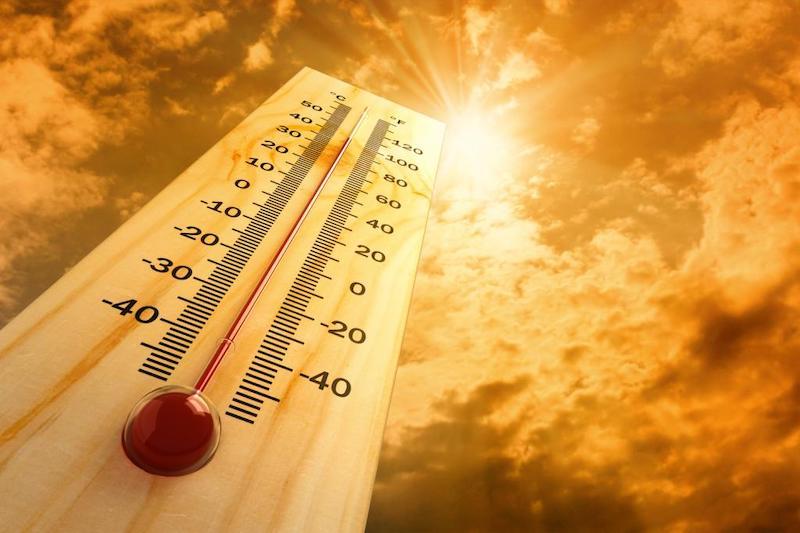 Российские регионы напугали новой волной аномальной жары