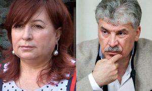 Отомстила: экс-жена не дала Грудинину зарегистрироваться на выборах в Госдуму