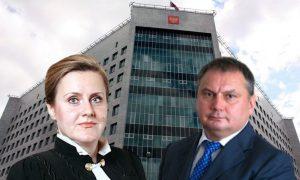 «Беспредельная расправа»: чем обернулся для семьи судьи Кондрат возврат 25 млрд руб из офшора