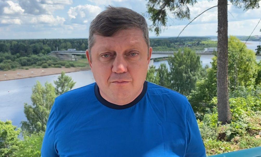«Уволить всех гаишников, а новым увеличить зарплаты»: Олег Пахолков