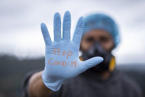 Чиновники экстренно ищут кислород для больных коронавирусом