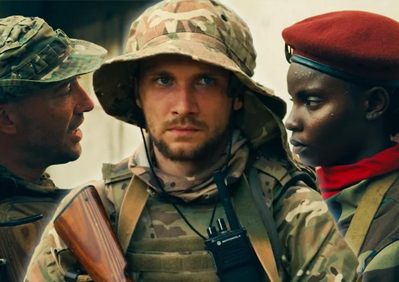 Фильм «Турист» раскрыл суть работы россиян в ЦАР