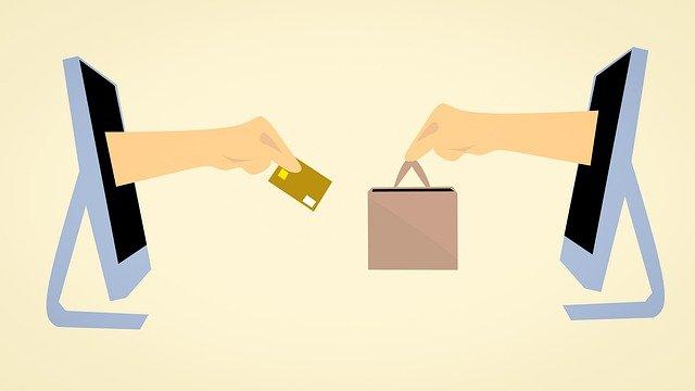 В чем прелесть покупки товаров в интернете