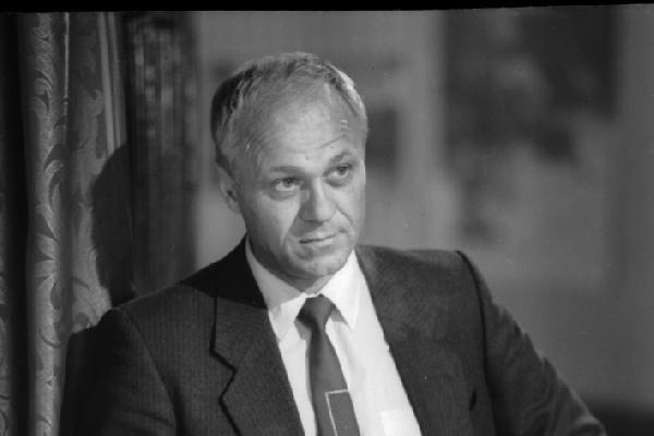 Известный актер и режиссер Владимир Меньшов скончался от последствий коронавируса