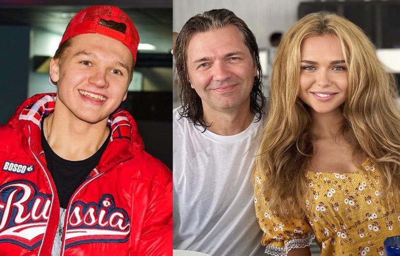 Прятаться бесполезно: дочь Маликова застали в объятиях хоккеиста-миллионера из НХЛ