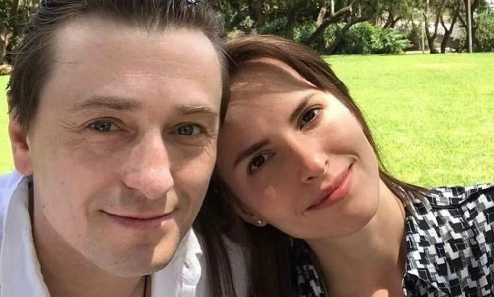 Актер Сергей Безруков станет отцом в пятый раз