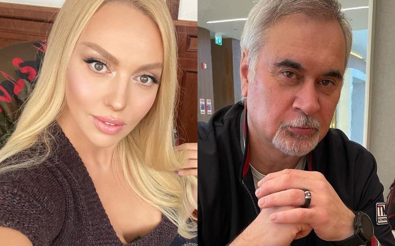«Сильно подгорело в вашей тусовочке?»: Полякова пообещала раскрыть правду о домогательствах Меладзе