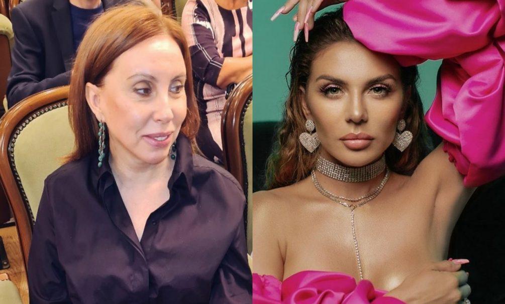 «Она нанесла удар по моим детям!»: Седокова ответила на обвинения Ирины Меладзе в харассменте в «Виа Гре»