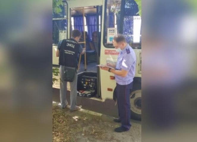 Под Ростовом мужчина устроил кровавую резню в пассажирском автобусе